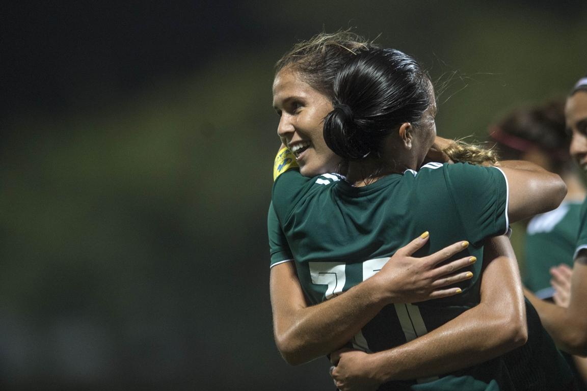 Futbol femenil, México campeón
