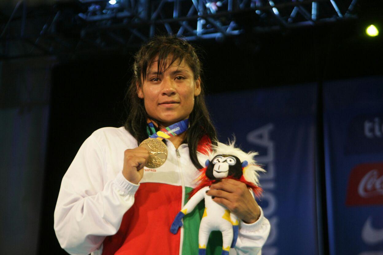 Boxeo, penúltimo día, premiaciones de mexicanos