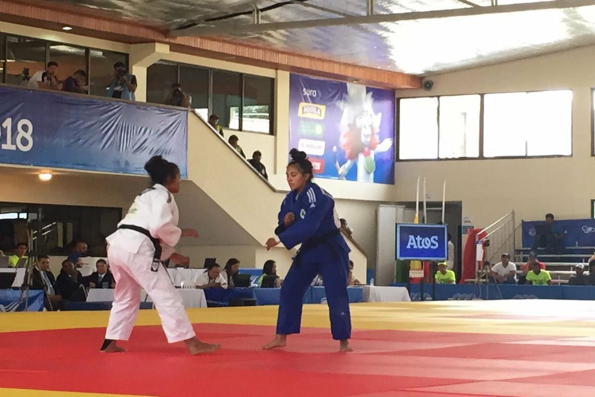 Suma judo mexicano dos preseas de bronce