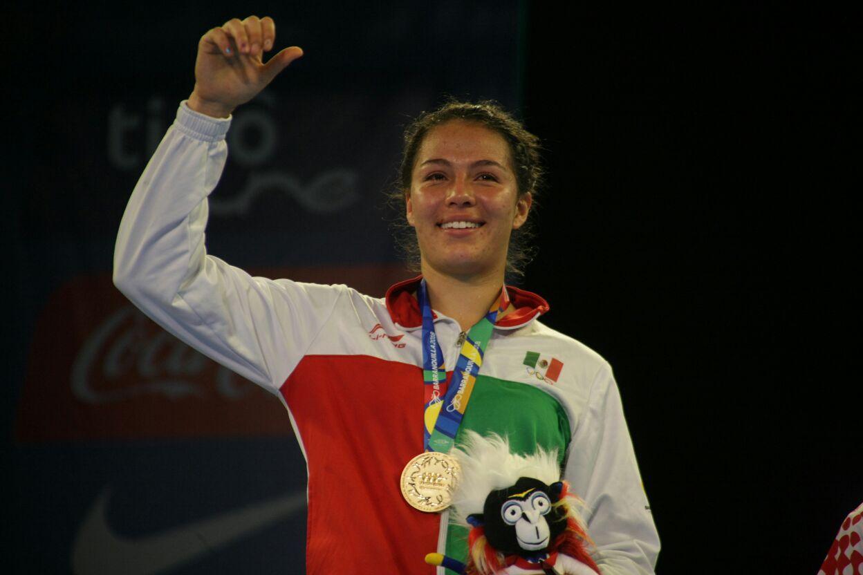 Boxeo femenino cierra con título regional