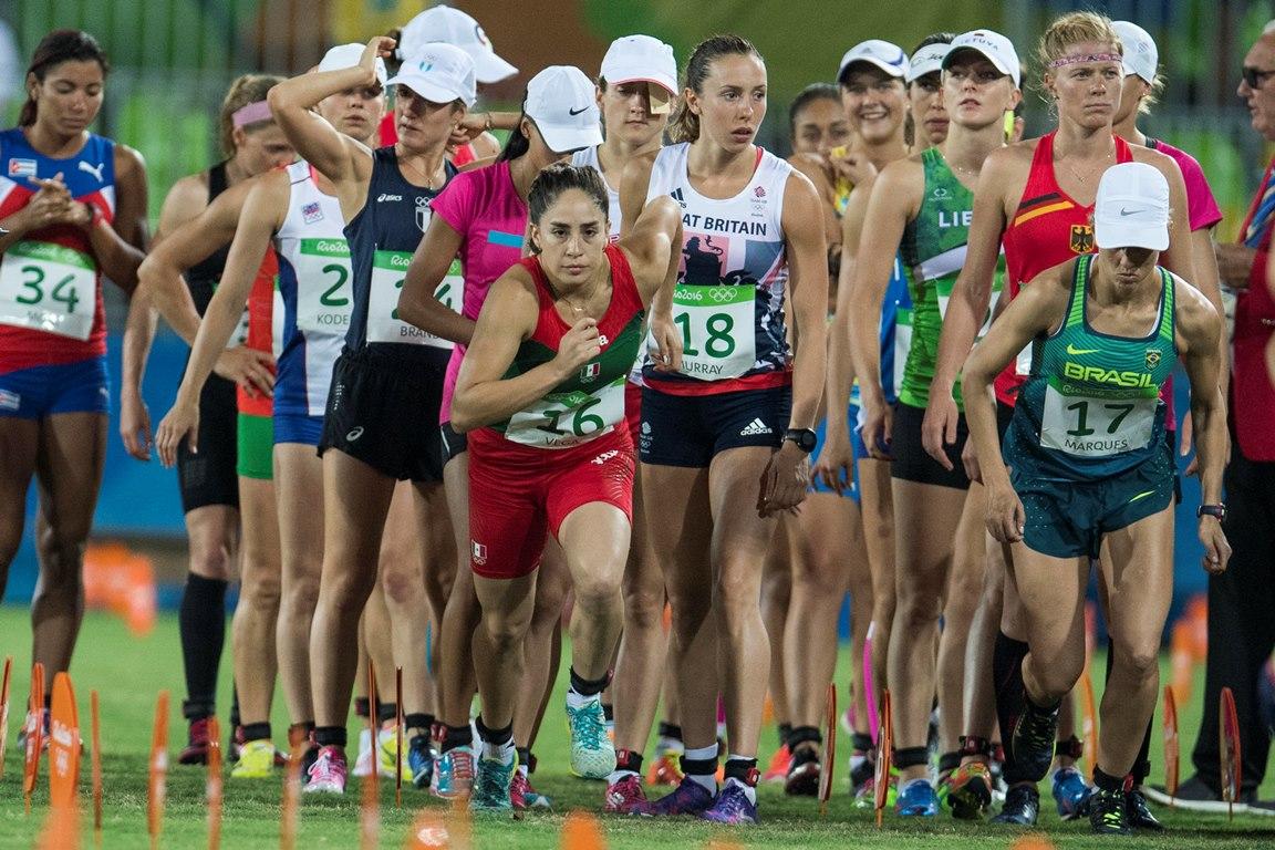 Se rescatan pruebas para Juegos Centroamericanos y del Caribe de Barranquilla