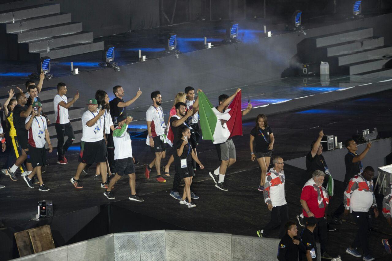 Barranquilla apaga las luces y las enciende Panamá para el 2022