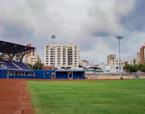 Estadio Pequeñas Ligas